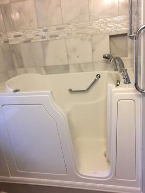 Accessible Bathtub in Fairmont by Independent Home Products, LLC