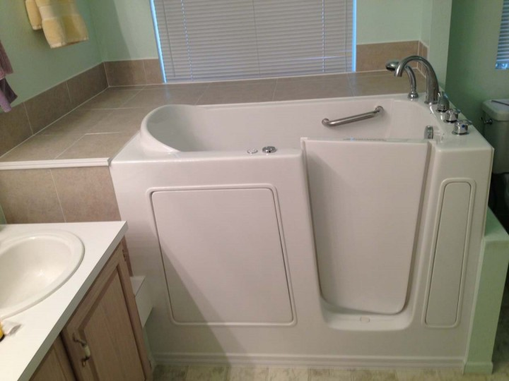 Independent Home Products LLCu0027s Sperry Bathroom Accessibility Services Include